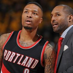 Report: Cavs to interview Blazers assistants in search for coach