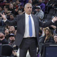 Suns fire Igor Kokoskov after one season